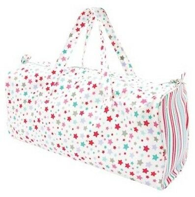 Sew Easy Collection Knitting Bag Stars and Stripes