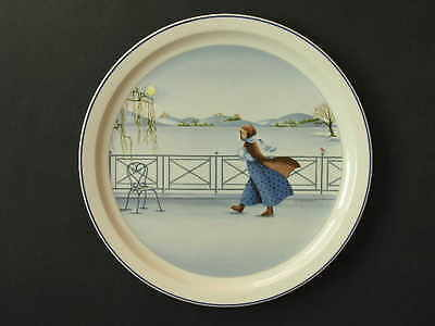 The Romantic Seasons by Sabine Chennevière - * WINTER * - by Villeroy & Boch