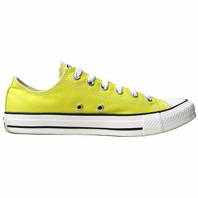 Details zu CONVERSE CHUCKS EU 37 37,5 38 39 39,5 41 41,5 NEON GELB Yellow LIMITED EDITION