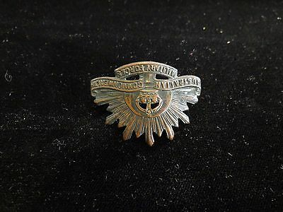 Australian Commonwealth Military Forces Insignia WWI & WWII A.G. Luke Melbourne