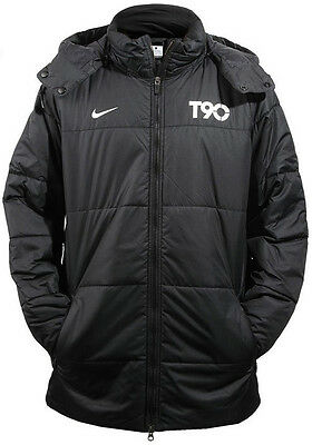 Nike Total 90 Padded Mens Rain Jacket