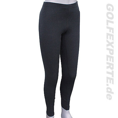 Mizuno Golf Damen Thermo Leggings Unterkleidung Schwarz Gr. M Medium