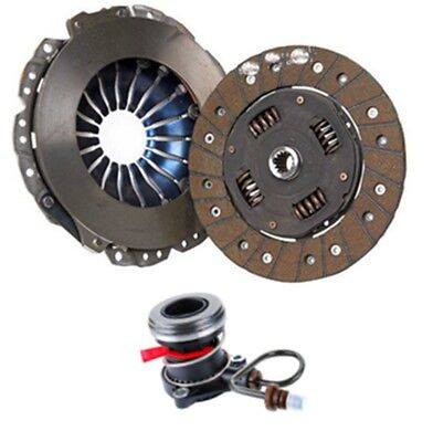 3Pc Clutch Kit Fit For Opel/Vauxhall Astra Vectra Corsa Combo Zafira 1.6 1995-05