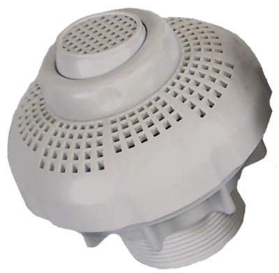 Intex Replacement Strainer Inlet Nozzle Assembly for Large Above Ground Pools