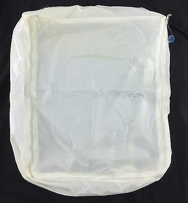 Hästens Beds Zippered Plastic Ripstop Pillow Case Cover Protector