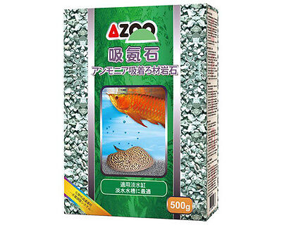 Azoo Anti-Ammonia Rock 500G