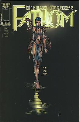 Fathom #6  (Image) Turner (Nm-)