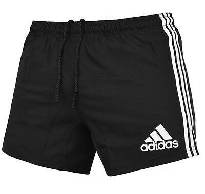adidas damen shorts kurz sporthose freizeit hose fitness. Black Bedroom Furniture Sets. Home Design Ideas