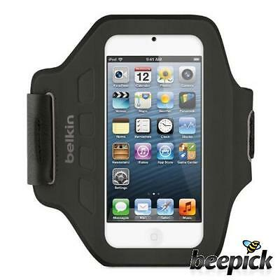 Belkin Ease Fit - Brazalete deportivo para Apple iPod Touch 5G #0664