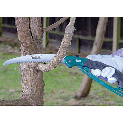43860 230Mm Folding Garden Tree Pruning Saw