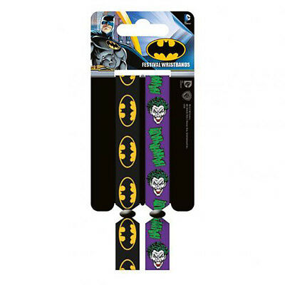 Batman - Festival Wristbands  - GIFT