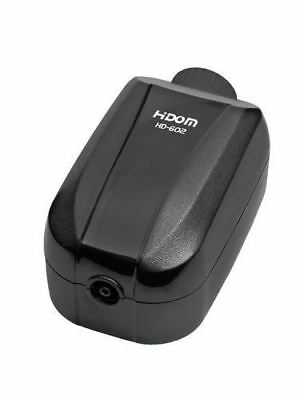Hidom HD-602 Aquarium Fish Tank Air Pump - Tropical Marine