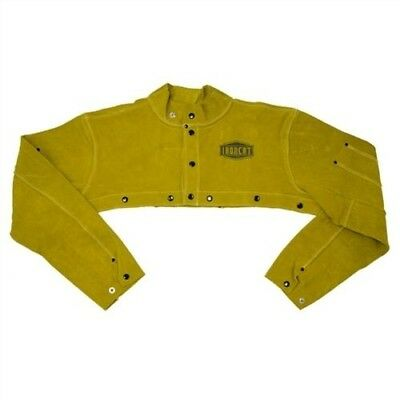 Ironcat  Leather Welding Cape Sleeve 7000 / 3XL by West Chester
