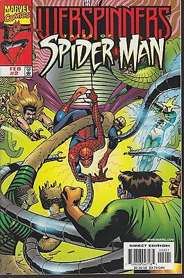 Tales of Spider-Man No. 2  US