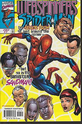 Tales of Spider-Man No. 7  US