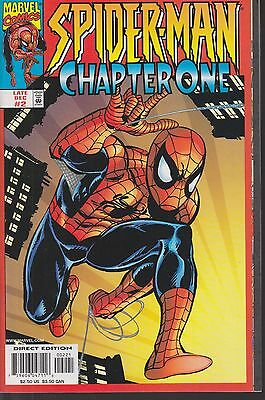 Spider-Man Chapter One No. 2  US