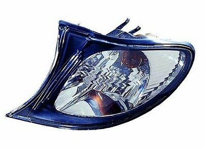 Front Indicator Lamp Light Lh Left Front Fit BMW 3 Series 318I 320D 316I 318D