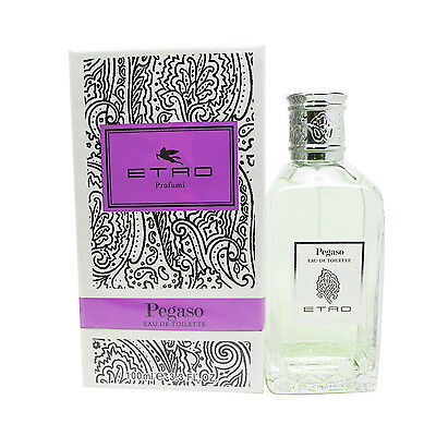 Etro Profumi Pegaso 100Ml Spray Eau De Toilette