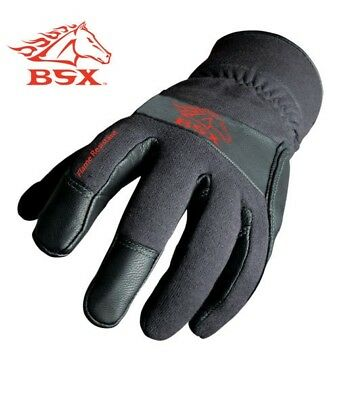 Black Stallion Xtreme BSX FireCat TIG Gloves - BT50  M-2X