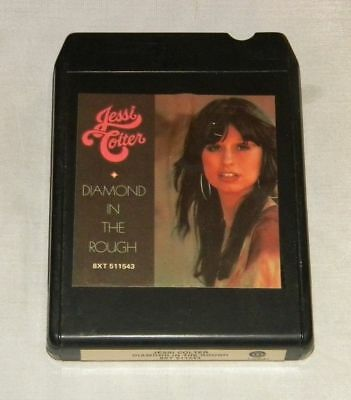 Country 8-Track Tape Assortment 2 - Choose One From The List For $10.00