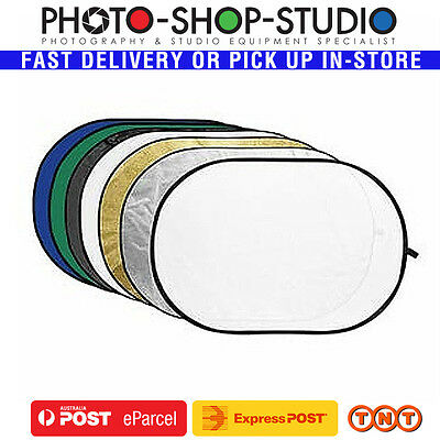 Godox 7 in 1 Collapsible Reflector 150 x 200 cm RFT-10 #7-150200