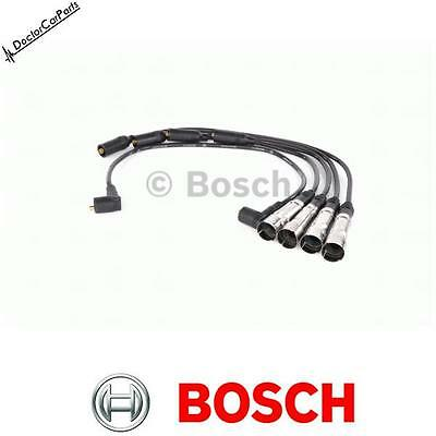 Genuine Bosch 0986356338 Ignition HT Leads Cable Set 803998031 B338