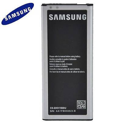 ORIGINAL OEM Battery for SAMSUNG Galaxy Note Edge, SM-N915, EB-BN915BBU 3000mAH