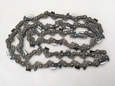 "1 x Chainsaw Chain fits 18"" Husqvarna  3/8"" 64 Drive Links"