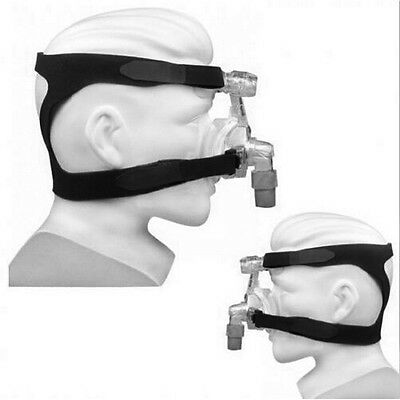 Universal Headgear Comfort Replacement Ventilator Part Head Band Without Mask
