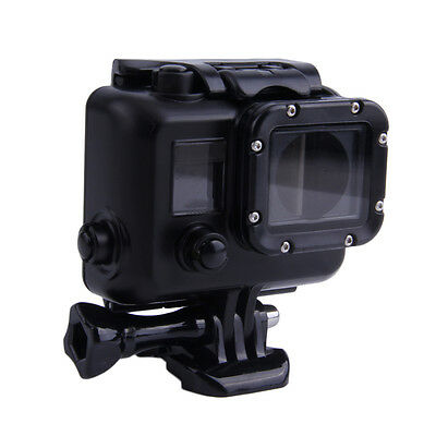 Waterproof Diving Housing Protective Case Underwater For Gopro Hero 4 3+3 DS