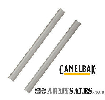 Genuine Camelbak Eddy Kids Bottle Specific Accessory Replacement Clear Straws