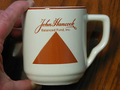 12 Oz Ceramic Mug John Hancock Balanced Fund, Inc