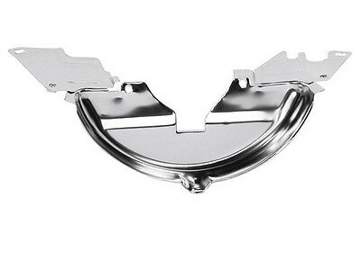 VW T2 Bay Beetle Type 1 Chromed Engine Breast Plate 017Vg0070 Empi