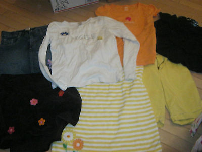 Lot Of Girls Clothes Size 12 Gymboree,