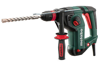 Metabo 800w Electronic Combination Hammer.    #KHE3251