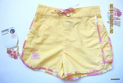 Gymboree Sunsine Daydreams 6 Pc Set Shorts Love Hair 6 NWT & NWOT New