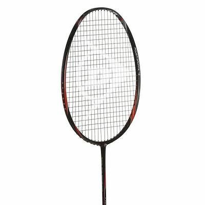 Dunlop Blackstorm Graph Badminton Racket Play Game Court Sports Accessories
