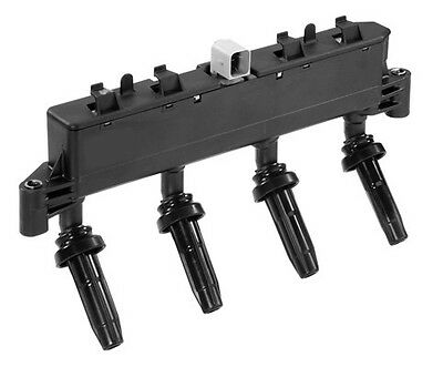 Ignition Coil Pack Spark Winding Part Replacement Citroen Nemo 08-15 1.4