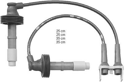 Electro Spark Ignition Lead Set Volvo V40 95-2004 1.8I 1.8 1.6 2.0 T 1.9 T4 2.0