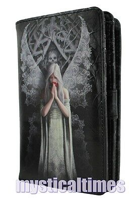New * Only Love Remains * Anne Stokes Gothic Fairy Purse Nemesis