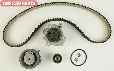 OEM 130Vg0020 Timing Cam Camshaft Belt Kit & Water Pump Seat Ibiza Mk4 Mk5
