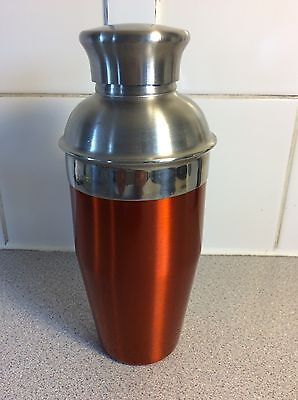 Fantastic Stainless Steel cocktail shaker
