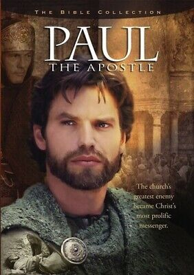 Paul the Apostle (2011, REGION 1 DVD New)