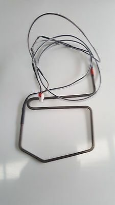 Genuine Lg No Frost De-Frost Heater With Wired Plug In Ends Suits Gc B197Cs Etc