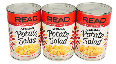 Read German Potato Salad 14.5 oz  ( 3 Cans )