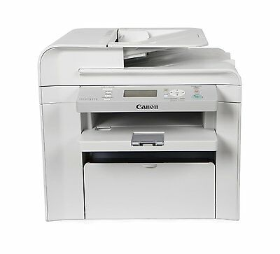 Canon imageCLASS D550 Laser Multifunction Copier Printer NEW Free Shipping MP