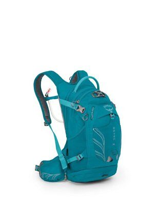 Osprey Raven 14L Womens Hydration Backpack - Tempo Teal