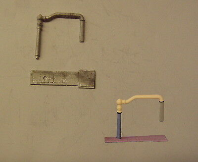 P&D Marsh N Gauge n Scale B101 GWR water crane kit requires painting