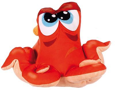 """Official Brand New 12"""" Finding Nemo Soft Toy Hank From Disney Finding Dory"""