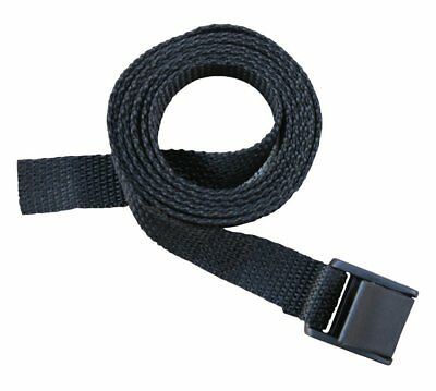 A&R Ice Hockey Latch Style Pant Belt Adjustable 52 Inches One Size Fits Most